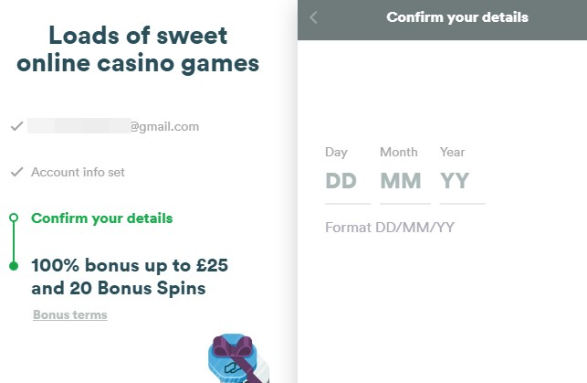 Casumo Casino Registration Guide 10