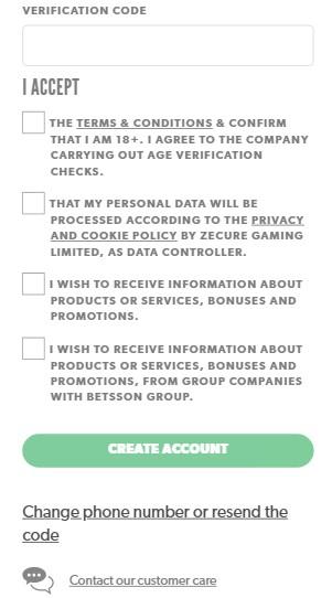Rizk Casino Registration Guide 04