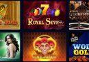 Genesis Casino Games