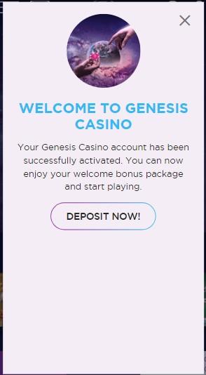Genesis Registration Guide 05