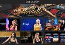Melbet Live Casino