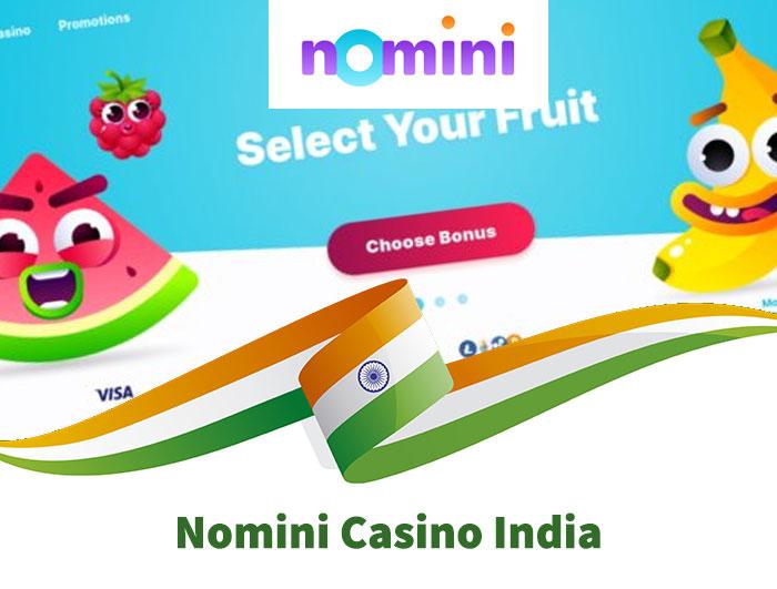 Nomini india