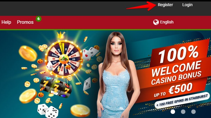 Shangri-la Casino Registration Guide 01