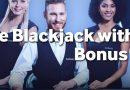 betway casino blackjack