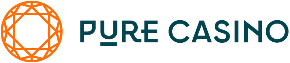 pure casino logo