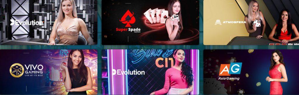 22Bet Real Cash Poker