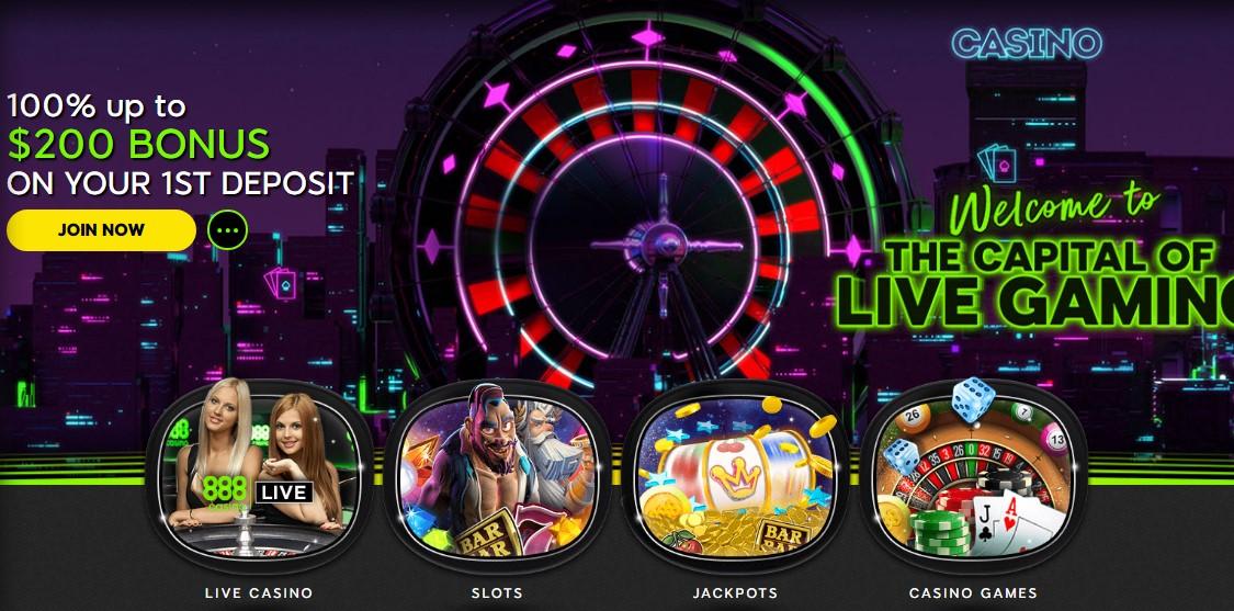 Casino 888 bz игровые автоматы игоать без интернета скачать