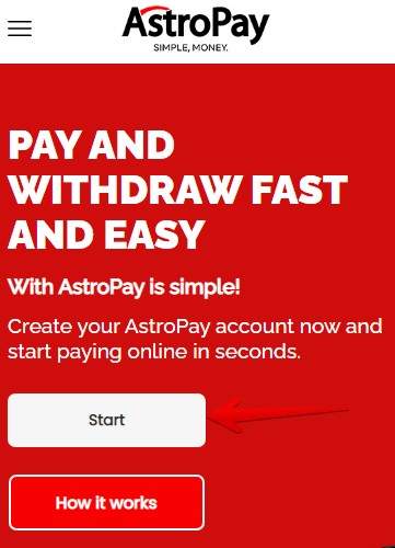 AstroPay Registration Guide 01