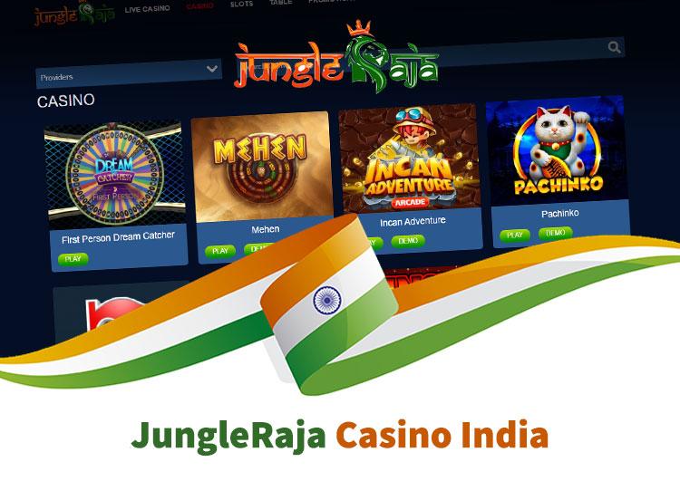 JungleRaja review India