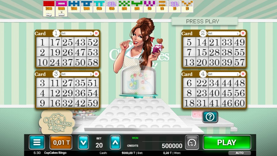 JungleRaja Online Bingo