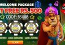 Jungleraja Casino Bonus