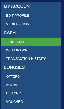 Jungleraja Deposit Guide 02