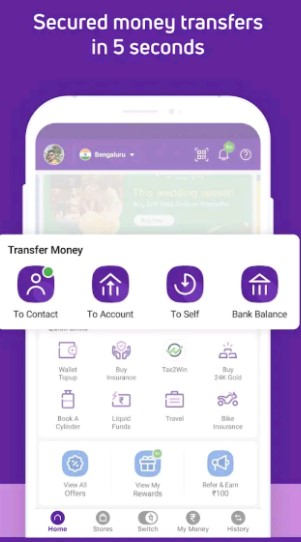 PhonePe App 01