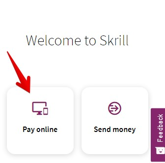 Skrill Registration Guide 05