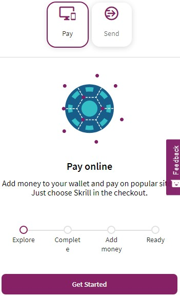Skrill Registration Guide 06