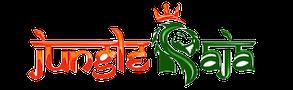 jungleraja casino logo