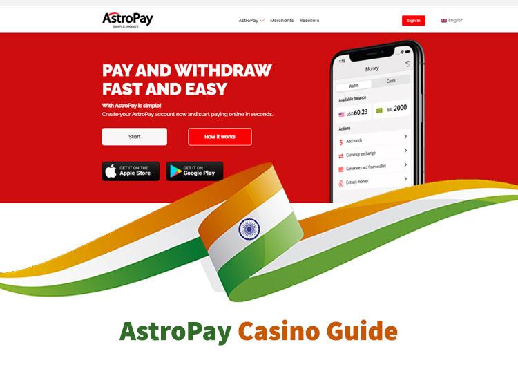 AstroPay Casino Guide