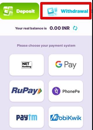 Google Pay Withdrawal Guide 01
