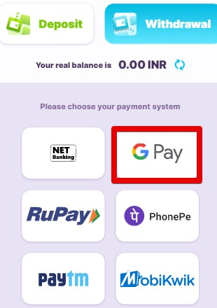 Google Pay Withdrawal Guide 02