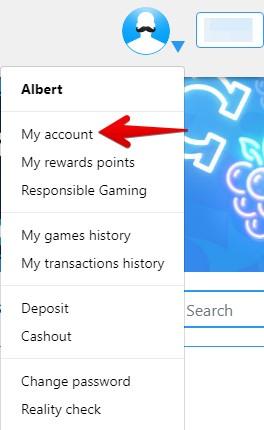 Mr. Play Account Verification 01