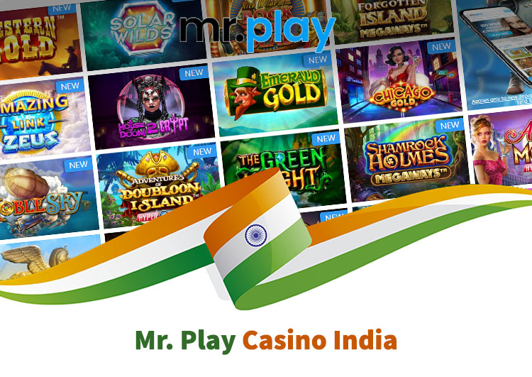 Mr. Play review India