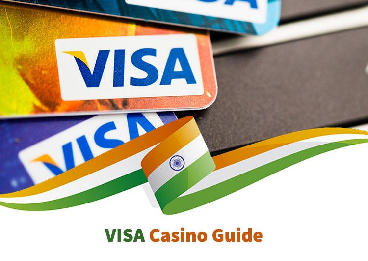 VISA casino guide