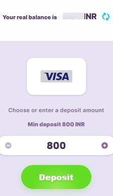 Visa Deposit Guide 03