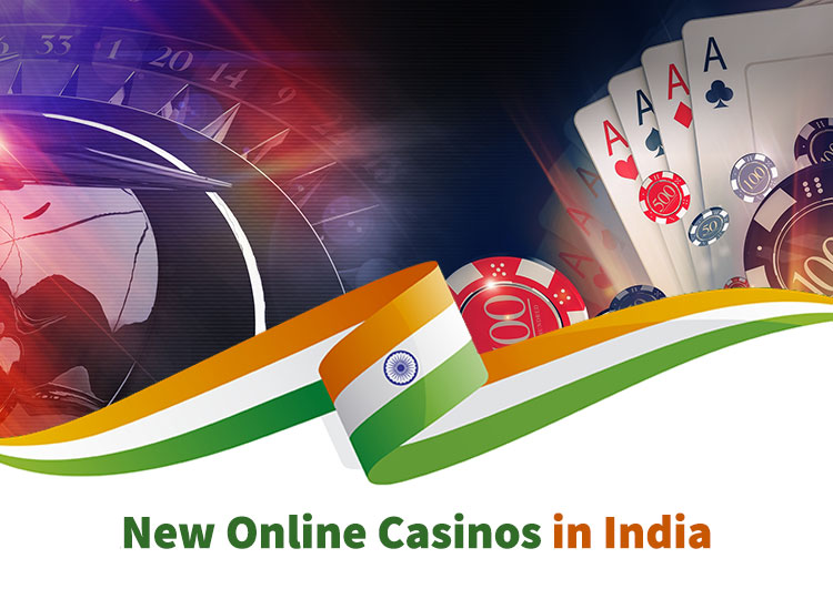 New Online Casinos in India