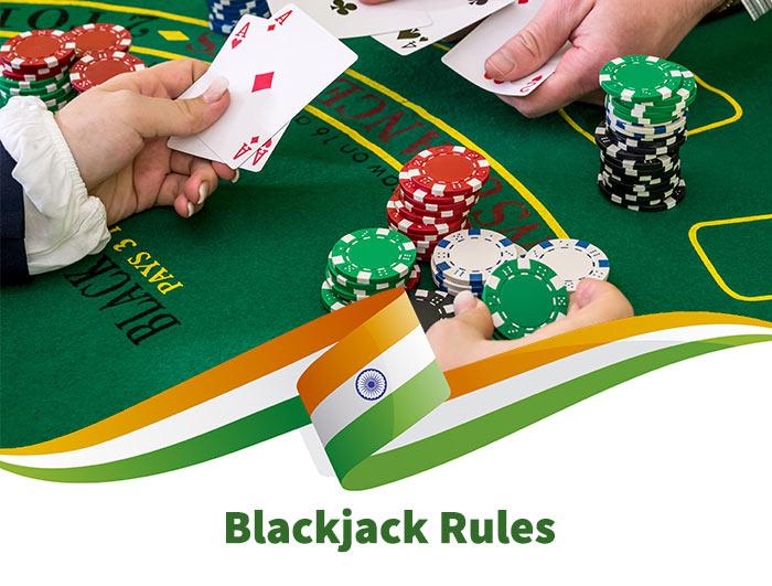 Blackjack Rules in india